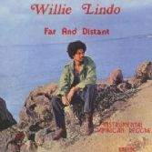 Willie Lindo - Far & Distant: Instrumental Jamaican Reggae (Wild Flower / Dub Store Records) LP
